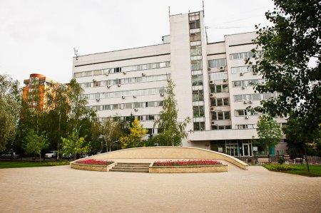 Для поликлиники №195 построят дополнительный лечебный корпус