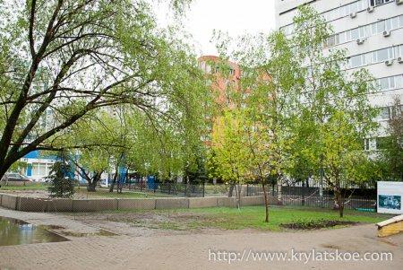 БЛИЦ: Началось строительство нового лечебного корпуса поликлиники №195