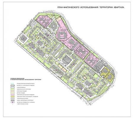 02 июня 2015 года пройдут публичные слушания по вопросам межевания земли около Рублевского шоссе