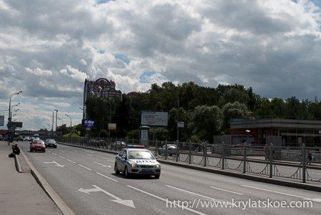 Московские власти проведут перепланировку районов Кунцево и Фили-Давыдково