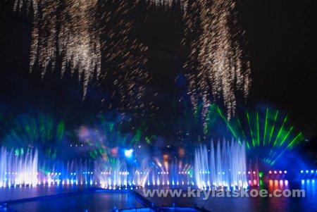 БЛИЦ: Круг Света 2015 в Крылатском - последний день фестиваля